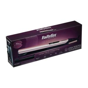 Babyliss Hair Straightener 35mm With Comb - www.yallagoom.com.qa