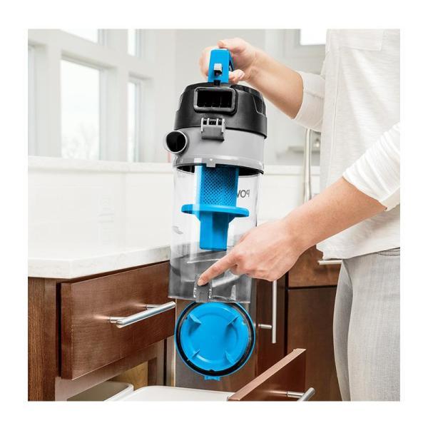 Bissell Machine-Powerforce Helix - www.yallagoom.com.qa