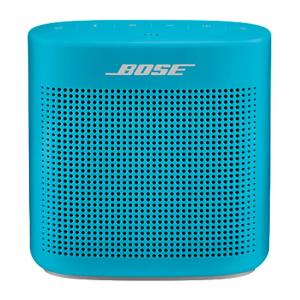 Bose SoundLink Color Bluetooth Speaker II – Aquatic Blue - www.yallagoom.com.qa