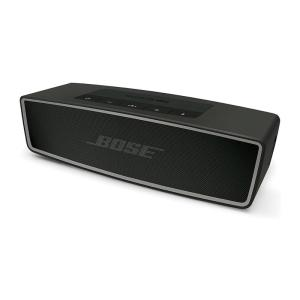 Bose SoundLink Mini Bluetooth Speaker II – Carbon - www.yallagoom.com.qa