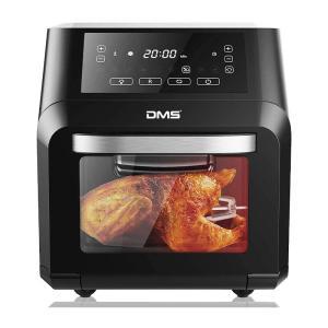 DMS XXXL 12 Litre Hot Air Fryer - www.yallagoom.com.qa