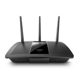 Linksys EA7500 Max-Stream™ AC1900 MU-MIMO Gigabit Wi-Fi Router - www.yallagoom.com.qa