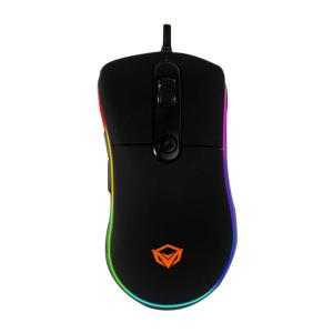 Meetion MT-GM20 Gaming Wired Mouse - www.yallagoom.com.qa
