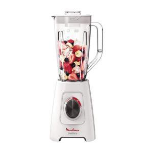 Moulinex Blender 600W Two Speed One Pulse Ice Crusher - www.yallagoom.com.qa