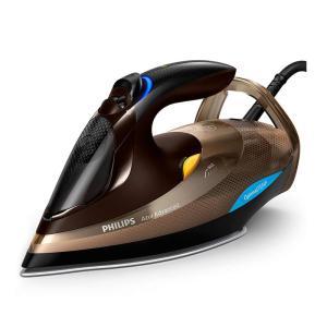 Azur Advanced Steam Iron with Optimal TEMP technology GC4936/06 - www.yallagoom.com.qa