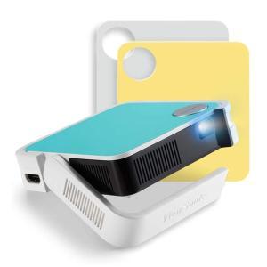 ViewSonic M1 mini Ultra Portable Pocket Projector - www.yallagoom.com.qa