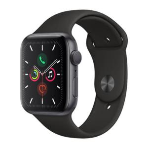 Apple Watch Series SE GPS 44MM SE Gray - MYDT2-yallagoom.com.qa