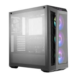 COOLER MASTER MB530P MASTER BOX CASE-yallagoom.com.qa