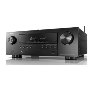 Denon INTEGRATED NETWORK AV RECEIVER AVR-S650H-Yallagoom.com.qa