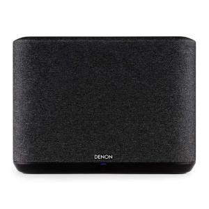 Denon HOME250BKE2 Wireless Speakers-yallagoom.com.qa