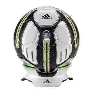 Adidas miCoach Smart Ball Football-Yallagoom.com.qa