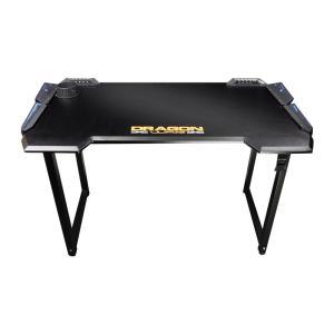Dragon War -Pro-Gaming Desk -RGB Light effect GT-005 - www.yallagoom.com.qa