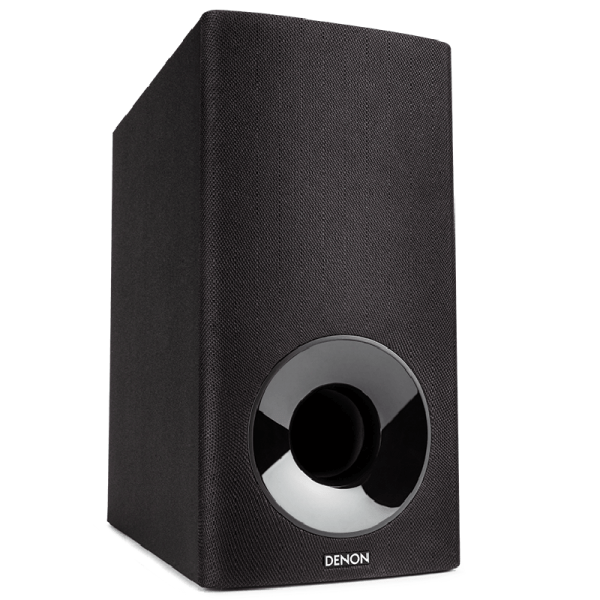 Denon DHT-S316 Home Theatre Sound Bar System-yallagoom.com.qa